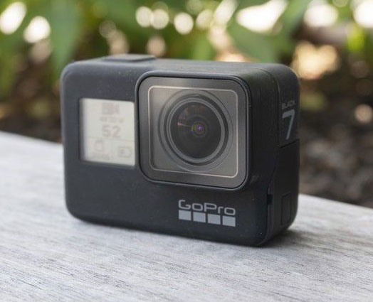 400dbc1ac5f Film Your Adventures In 4K HyperSmooth Quality With The GoPro Hero 7 ...