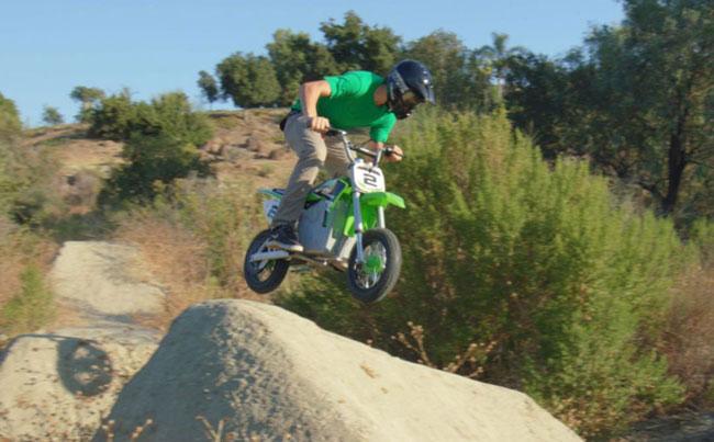 36V Battery Charger For Razor Dirt Rocket SX500 McGrath Electric Motocross Bike
